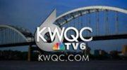 KWQC TV6 News logo