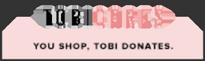 TobiCares Logo