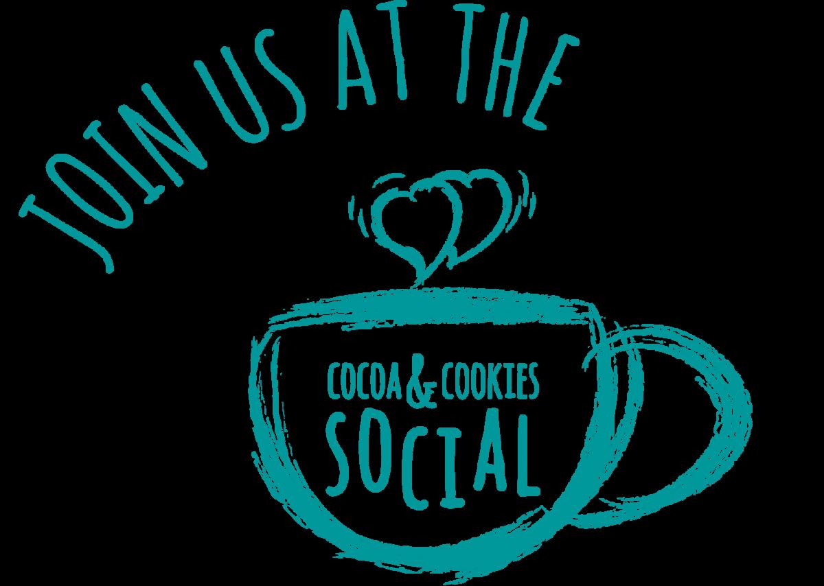 Cocoa & Cookies Social Open House