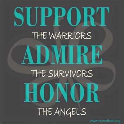 Support Warriors