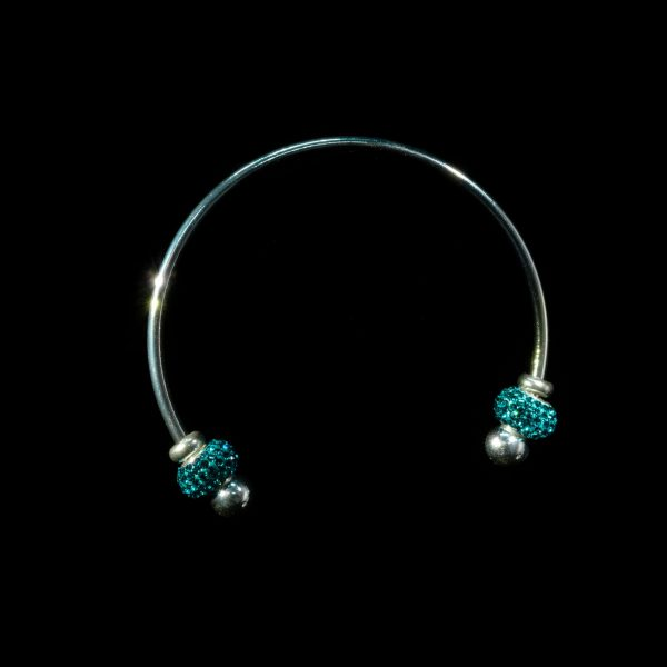 Large Bracelet with Medium Beads
