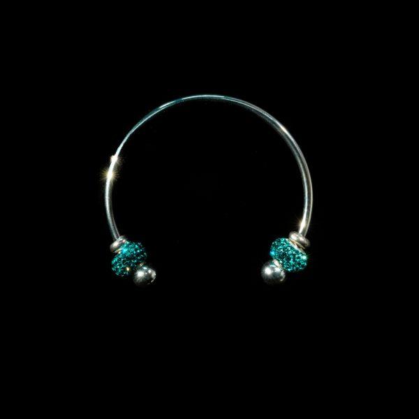 Small Bracelet With Medium Beads