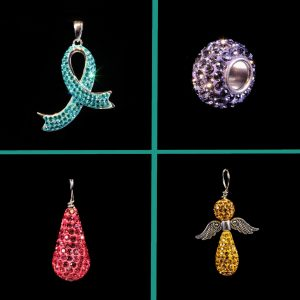 Bling Charms & Beads