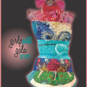 20 girlpARTs gala bodice