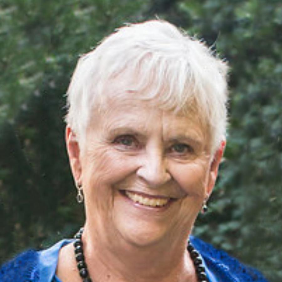 Joyce Hammes
