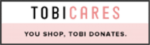 Tobi Cares logo large