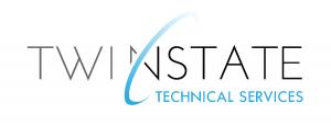 twin state tech logo