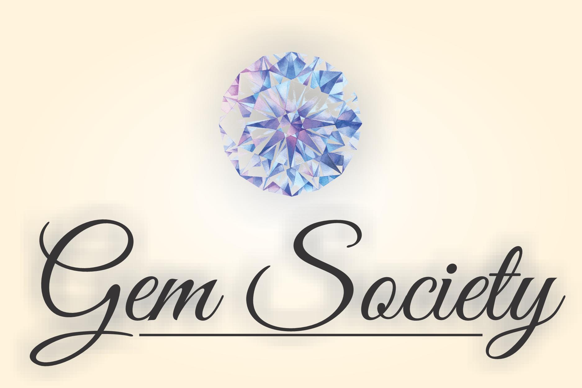 gem society logo